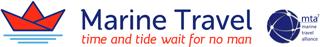 Marine Travel logo